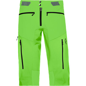Norrøna Fjørå Flex1 Shorts Herre bamboo green